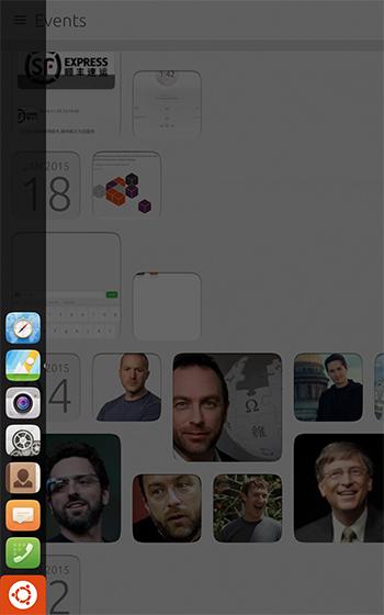 Why I Like Ubuntu Touch's Design Philosophy - Sketch App
